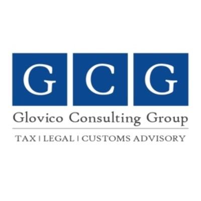 logotipo de la empresa Glovico Consulting Group