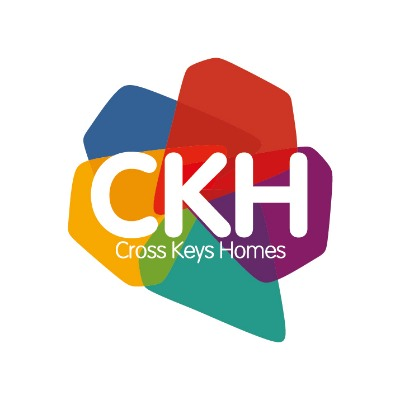 Cross Keys Homes logo