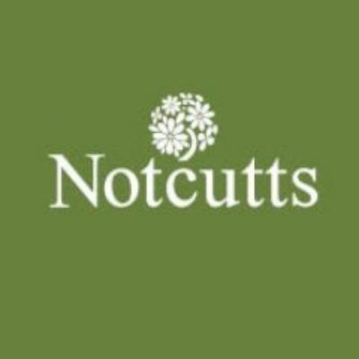 Notcutts Garden Centre logo