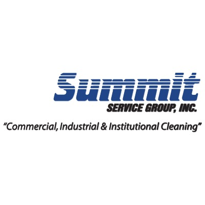 Summit Service Group logo