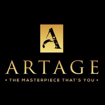 Artage Portraits company logo