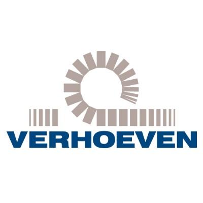Verhoeven BV logo