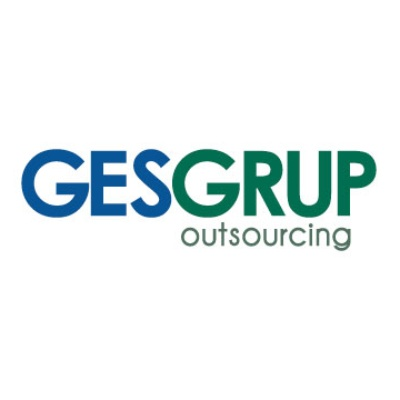 logotipo de la empresa Gesgrup