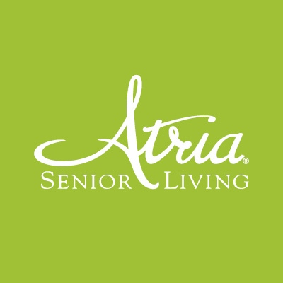 Logo Atria Senior Living