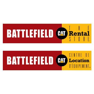 Logo Centre de location d'équipement Battlefield