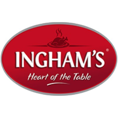 Inghams Enterprises logo