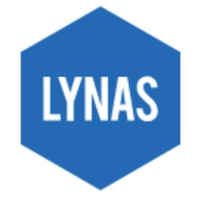 Lynas Foodservice logo