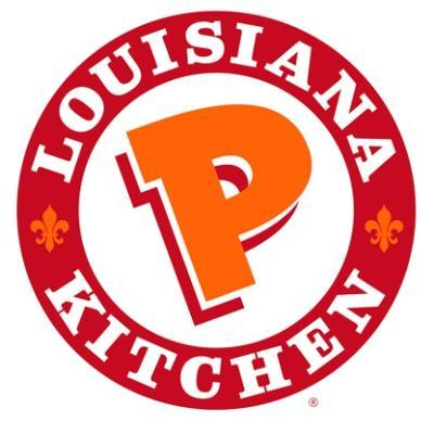Logo Popeye's Restaurants