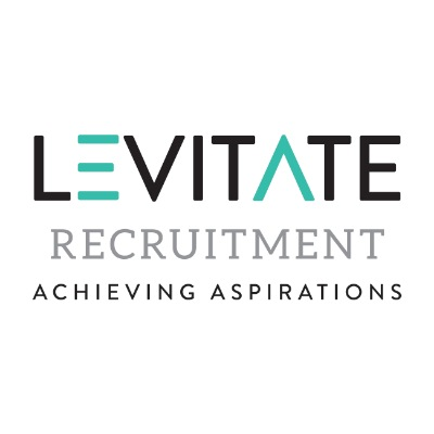 Levitate Recruitment logo