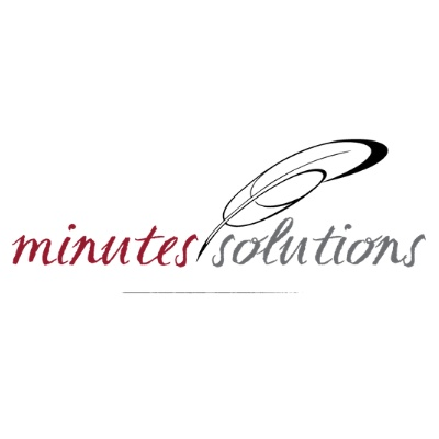 Minutes Solutions logo