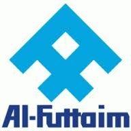 Al-Futtaim logo