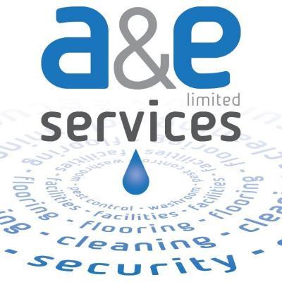 A&E Services (UK) Ltd logo