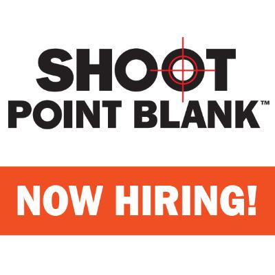 Working at Shoot Point Blank in Memphis, TN: Employee
