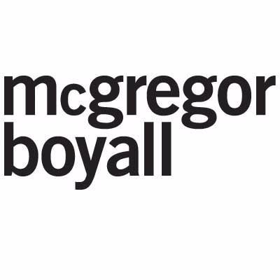 McGregor Boyall logo