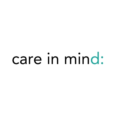 Care In Mind logo