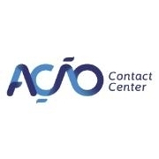 Logotipo - Ação Contact Center