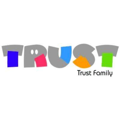 株式会社トラストのロゴ