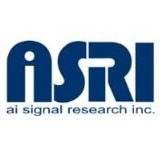 AI Signal Research Inc (ASRI) logo