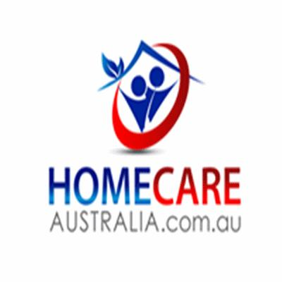 HomeCare Australia logo