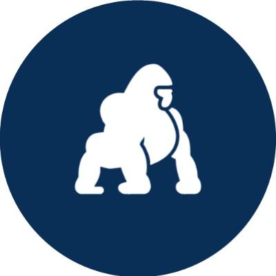 Gorilla Jobs logo