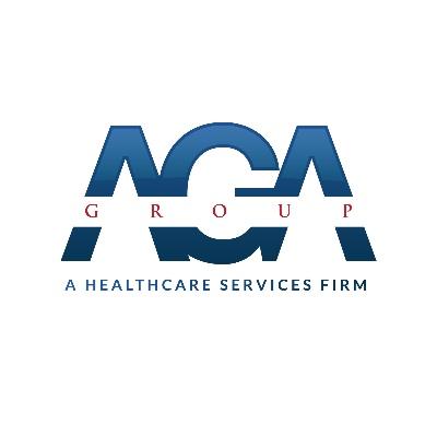 The AGA Group logo