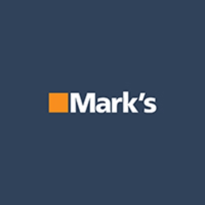 Mark's company logo