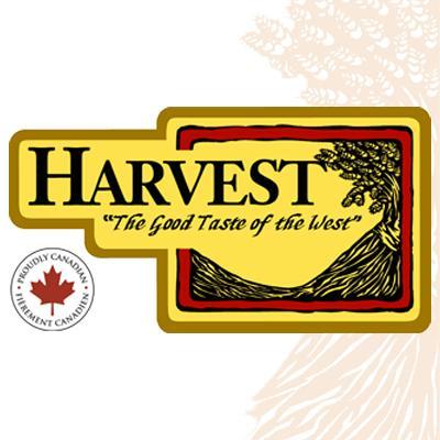 HARVEST MEATS logo