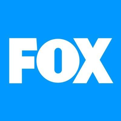 Logo for Fox Corporation