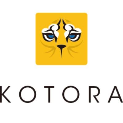 株式会社コトラのロゴ