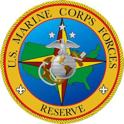 Working as a Radio Operator at U S  Marine Corps Reserve