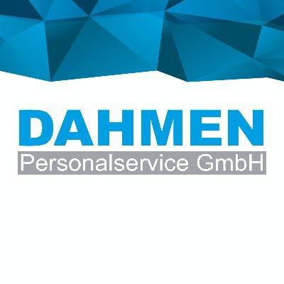 DAHMEN Personalservice GmbH-Logo