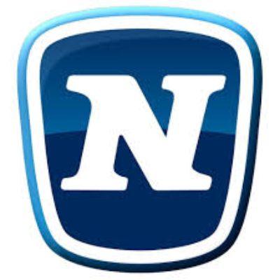 logotipo de la empresa Novomatic Group