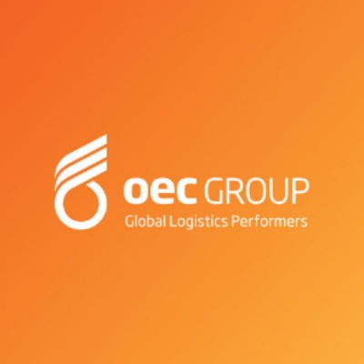 OEC Group (Canada) logo