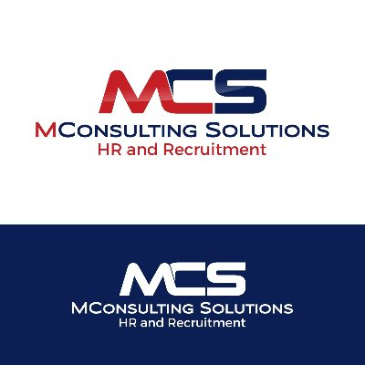MConsulting Solutions logo