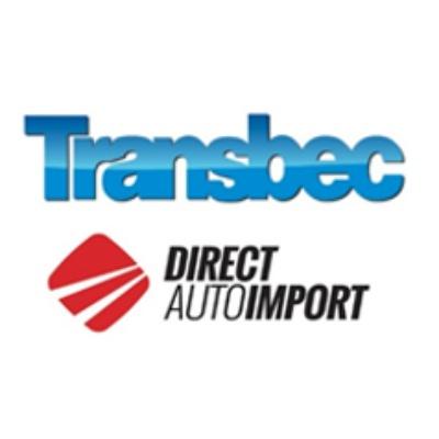Transbec logo