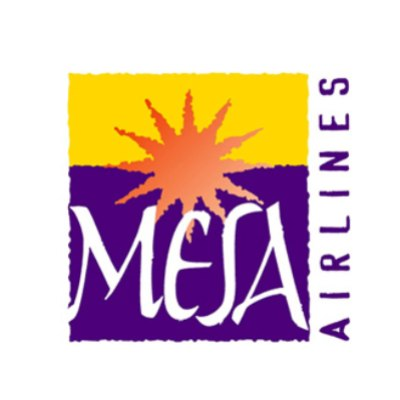 Mesa Airlines logo
