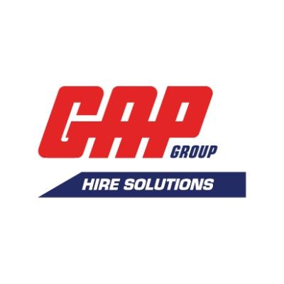 GAP Group logo