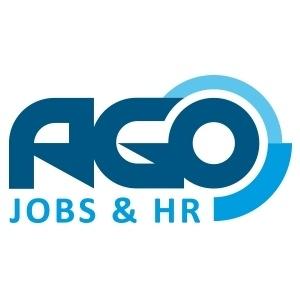 Ago Jobs & HR logo