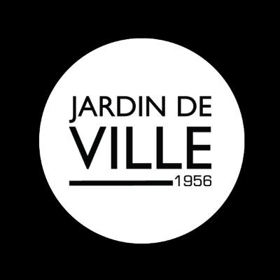 Logo Jardin de Ville