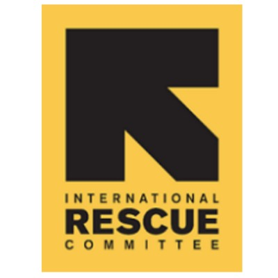 International Rescue Committee λογότυπο