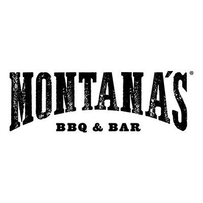 Montana's BBQ & Bar logo