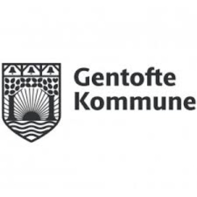 logo for Gentofte Kommune
