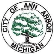 City of Ann Arbor logo