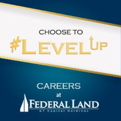 Federal Land, Inc. logo