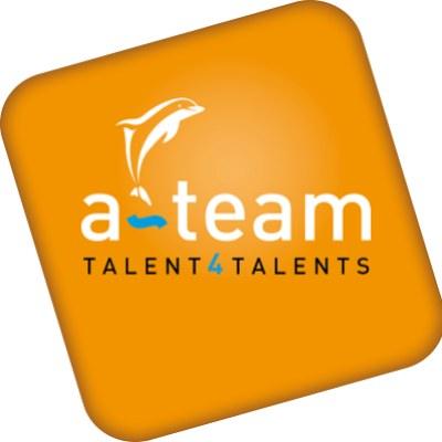 a-team Personalmanagement-Logo
