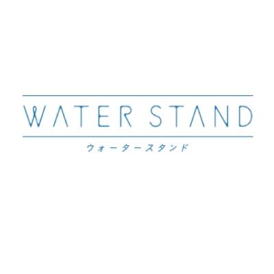 ウォータースタンド株式会社のロゴ