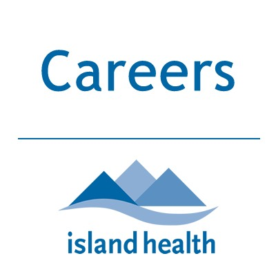 Vancouver Island Health Authority logo