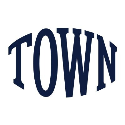 Town Sports International logo