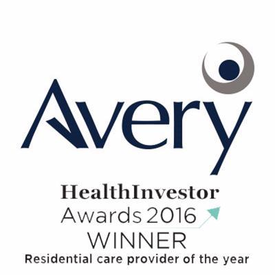 Avery Healthcare logo