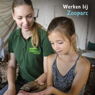 Logo van Zooparc Overloon